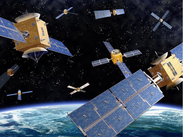 Фото №1 - В ближайшие 50 лет по крайней мере один человек погибнет от падения космического мусора