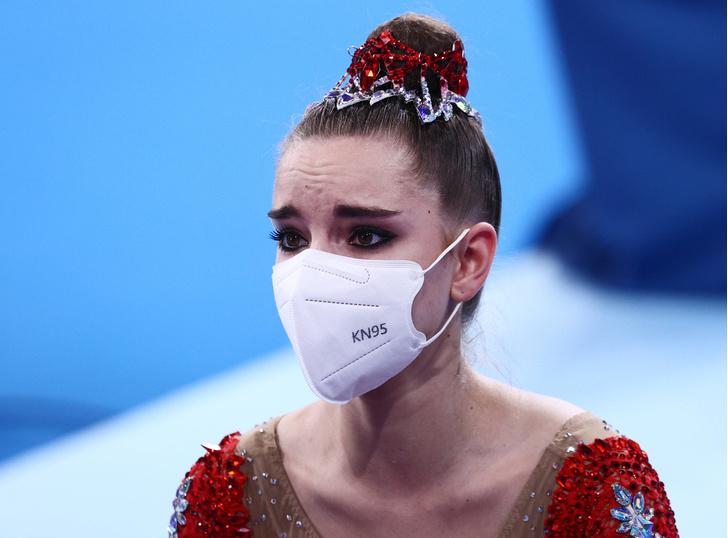 Фото №2 - «Я не русская»: опередившая Дину Аверину израильтянка рассказала, в чем ее успех