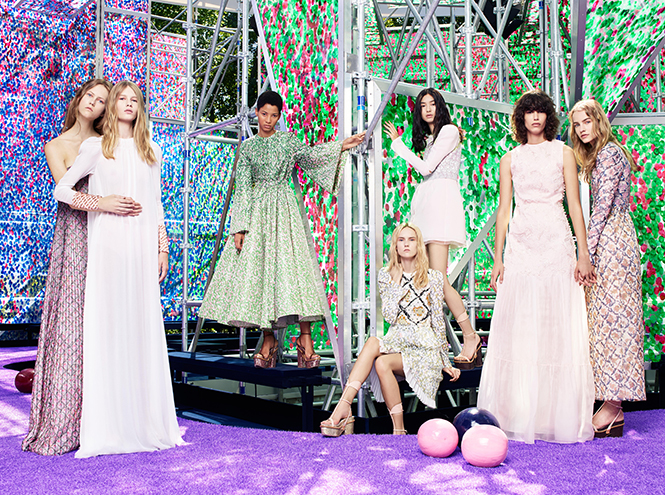Dior Couture AW2015/16