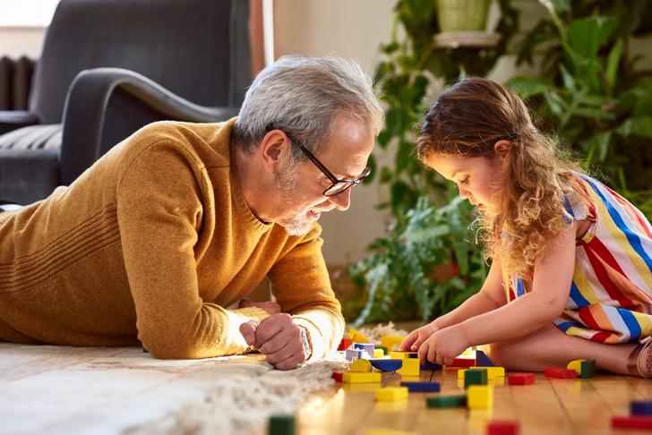 Фото №2 - Как конструкторы могут навредить ребенку: мнение психолога