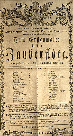 Фото №2 - Моцарт: убийство со многими неизвестными