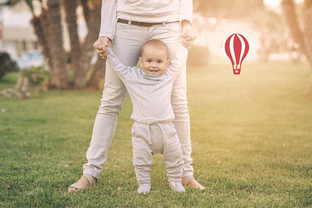 Фото №7 - Полезные советы мамам: что взять на прогулку с ребенком?