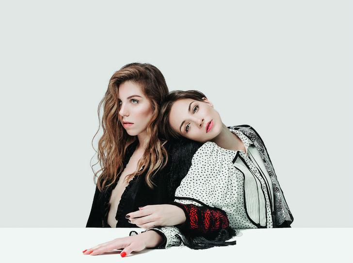 Фото №3 - «Ничего общего»: новый альбом Кацубы и Кушнаровой