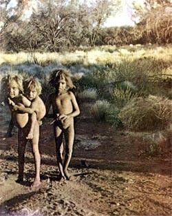 Фото №2 - Бумеранг, или Австралия вновь открытая