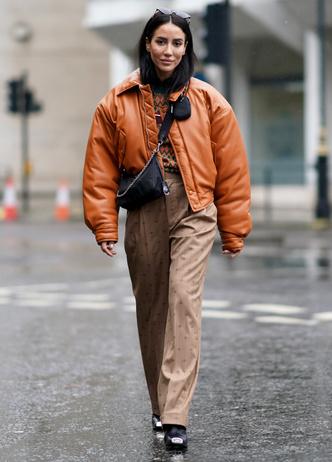Фото №12 - На любой случай: 11 моделей верхней одежды, которые никогда не выходят из моды