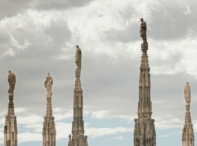 Фото №2 - Из Венеции в Москву: Фестиваль итальянского кино