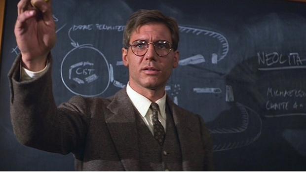 Фото №10 - Какие учителя из кино и сериалов работали бы в идеальной школе