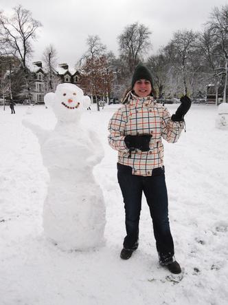 Фото №12 - Модная и стильная зима: ожидание и реальность