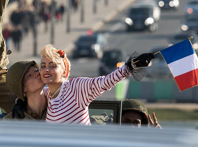 Фото №10 - Новая Material Girl: дочь Майкла Джексона стала копией юной Мадонны