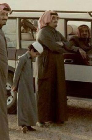Фото №5 - «Арабский Трамп»: как принц Мухаммед бен Салман изменит Саудовскую Аравию