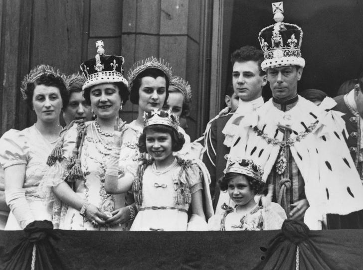 Фото №3 - Король поневоле: Георг VI и его особые отношения с принцессой Елизаветой