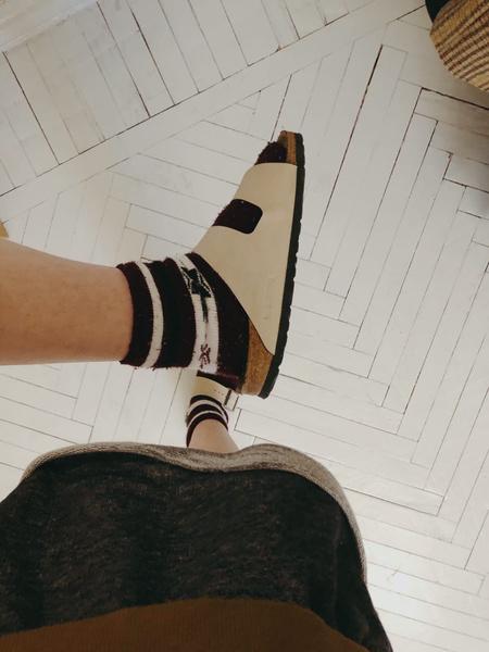 Фото №1 - Блог fashion-редактора: сидим дома в уютной толстовке