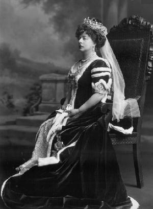 Фото №17 - Королевская свадьба #2: как выходила замуж «запасная» принцесса Маргарет