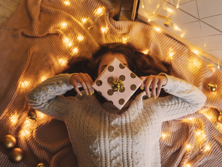 Фото №4 - Новогоднее волшебство: как год встретишь…