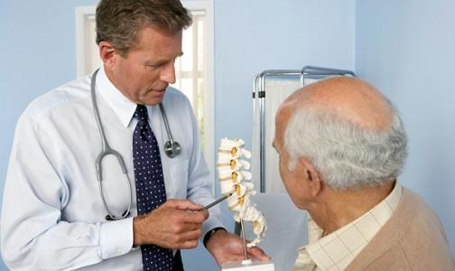 Фото №1 - Врачи предупреждают: остеопороз для мужчин опаснее, чем для женщин