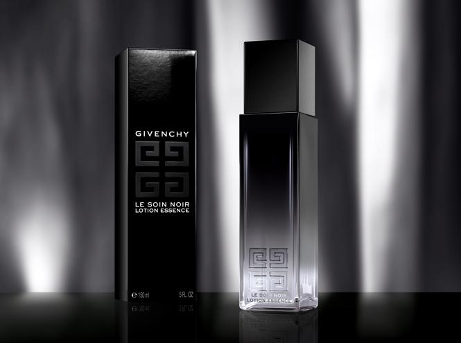 Фото №6 - Самые дорогие косметические средства: Le Soin Noir от Givenchy