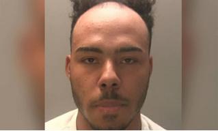 Полиция Уэльса удалила фотографию разыскиваемого преступника, потому что ее завалили смешными комментариями