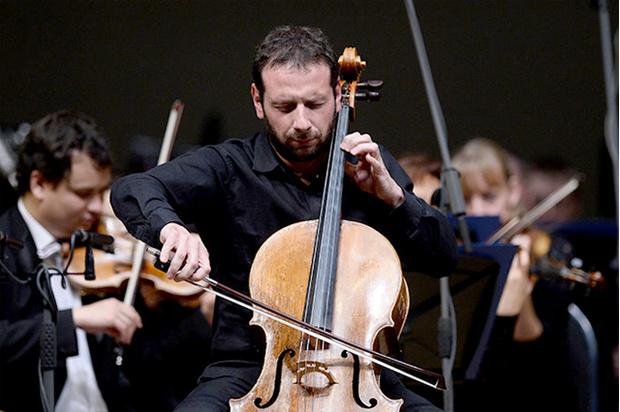 Фото №1 - VIVACELLO VIII: Международный фестиваль виолончельной музыки