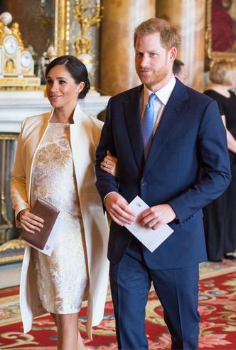 Фото №3 - Принц Гарри пошутил насчет второго ребенка (но получилось странно)