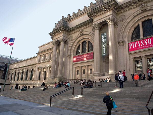 Фото №5 - Ступени к сердцу Нью-Йорка