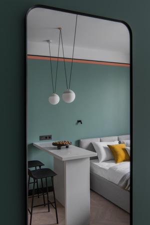 Фото №4 - Апартаменты в аренду вместо трехкомнатной квартиры