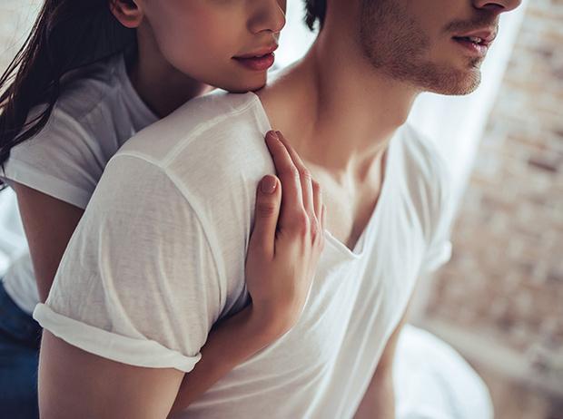 Фото №6 - Почему мужчины отказываются от секса?