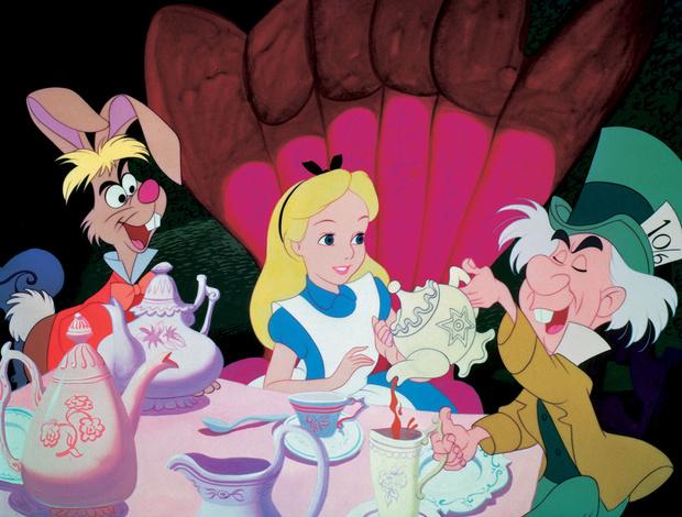 Фото №3 - Классика жанра: 7 мультфильмов, основанных на шедеврах литературы
