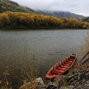 Фото №11 - Не в ссылку, а по любви: 6 потрясающе красивых мест Сибири