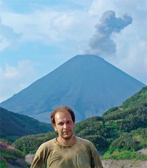 Фото №1 - Предсказатели извержений