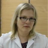 Юлия Долго-Сабурова