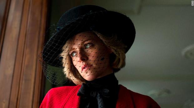 Фото №3 - Просто копия: новые кадры Кристен Стюарт в роли принцессы Дианы