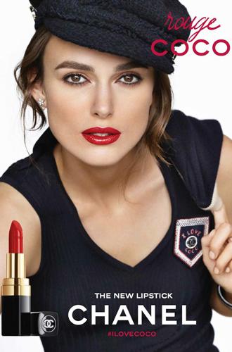Фото №29 - Амбассадоры Карла: самые яркие посланницы Chanel