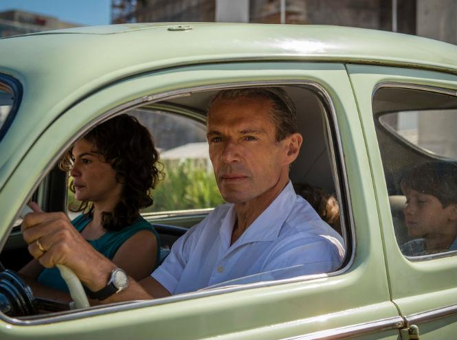 Фото №1 - Уик-энд французского кино «Это ─ любовь»