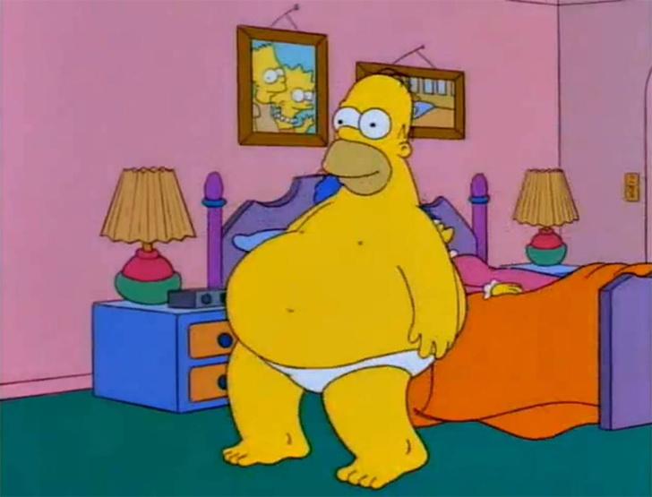 Фото №1 - Обнаружен самый «мощный» ген ожирения