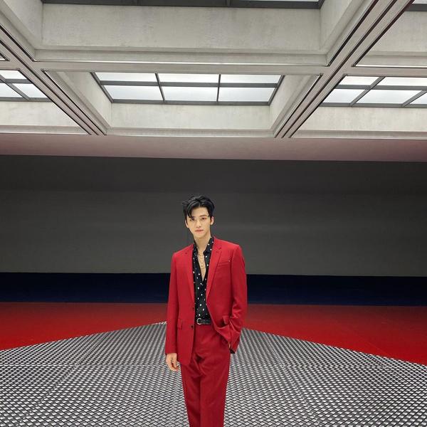 Фото №14 - Ура! Тэён из NCT наконец-то завел личный Инстаграм 🤩