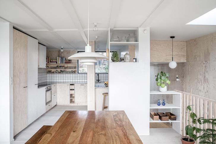 Фото №2 - Дом-конструктор в Лондоне