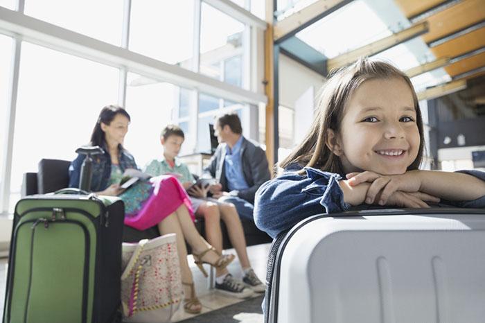 Фото №1 - На всякий страховой случай: выезд за границу