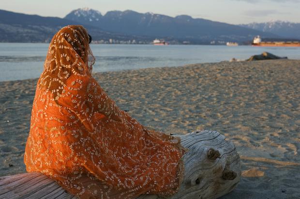 Фото №1 - Платок: толкование сонника, видеть во сне черный платок