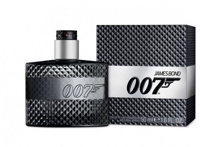 Туалетная вода James Bond 007