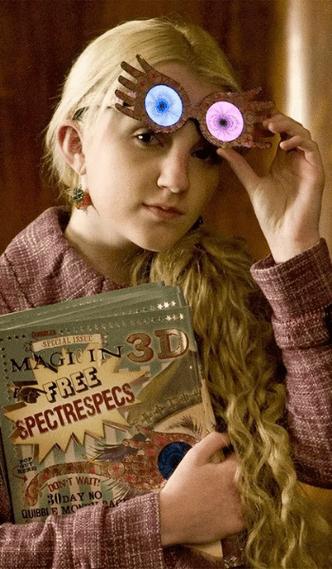 Фото №10 - «Гарри Поттер»: что твой любимый персонаж говорит о тебе самой
