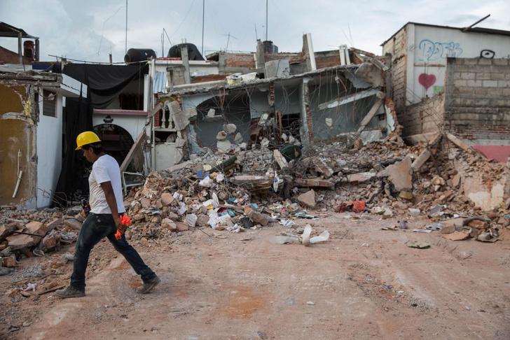 Фото №3 - Пошла вразнос: какие места на Земле сильнее всего подвержены ударам стихий