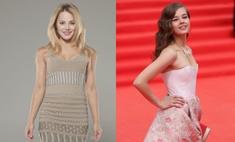 Зоя Бербер и Катерина Шпица вошли в топ-100 самых сексуальных женщин