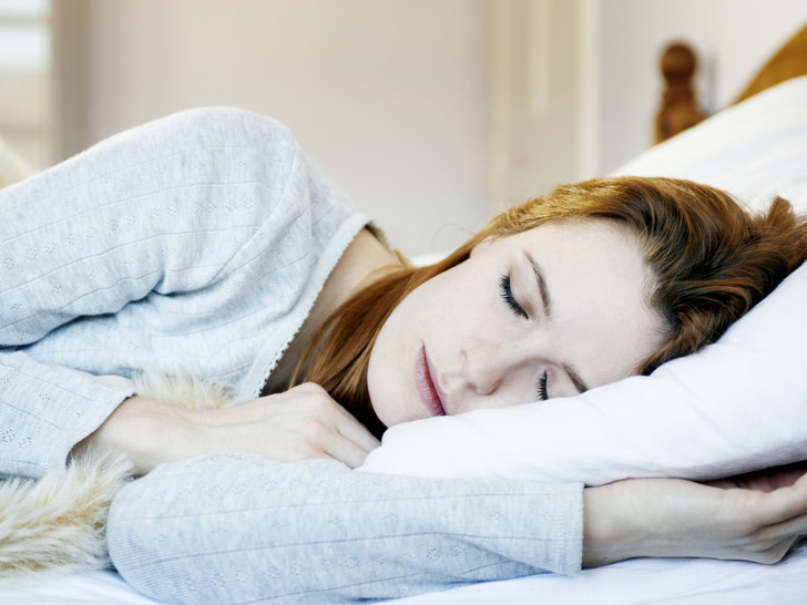 Фото №2 - 6 способов справиться с осенней сонливостью