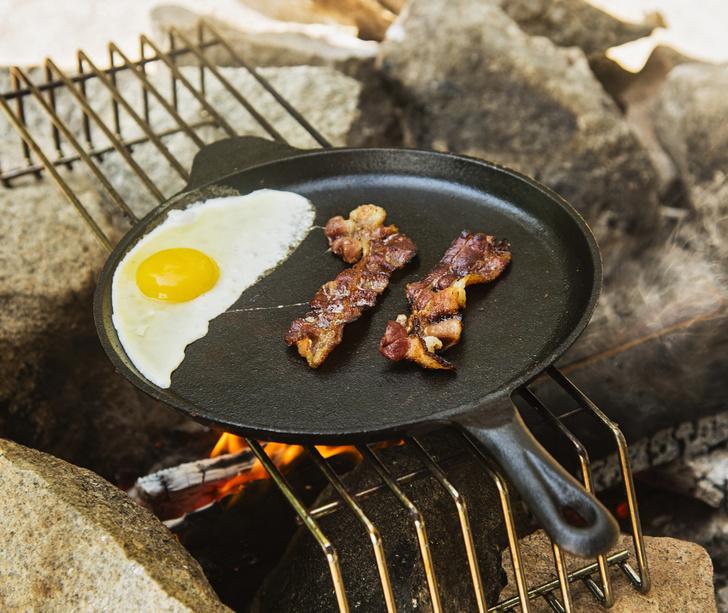 Фото №2 - Овсянка, яичница и еще 7 завтраков, которые вредят здоровью