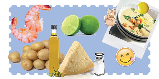 Фото №2 - 5 классных рецептов вкусных супов
