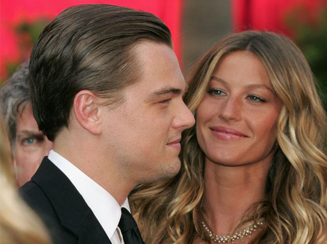 Фото №19 - Романтика «Оскара»: самые красивые звездные пары в истории премии