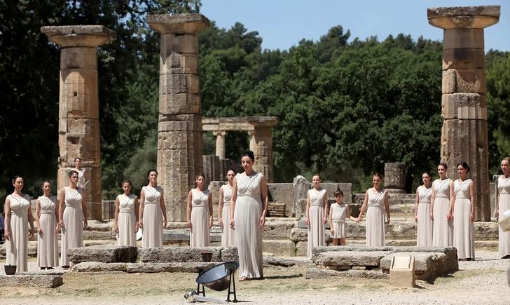 Фото №13 - 7 «мифических» мест в Греции, которые стоит увидеть своими глазами