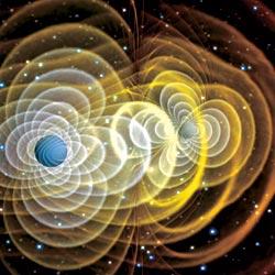 Фото №2 - Призрачные волны Вселенной