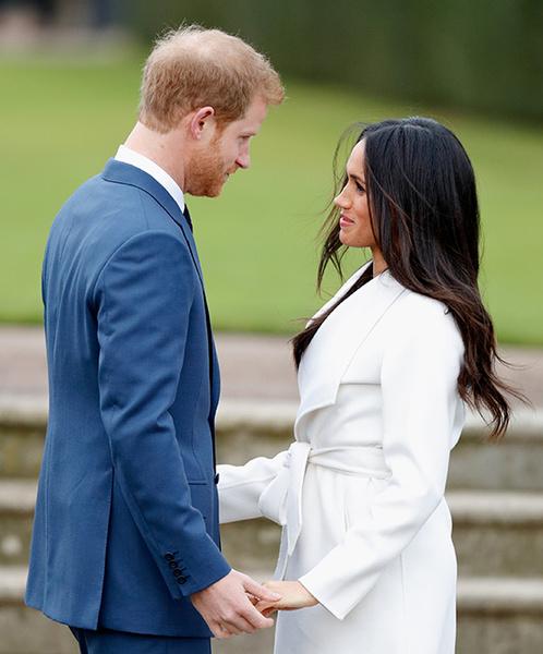 Фото №5 - Меган Маркл и принц Гарри: первое интервью после помолвки (полная версия)