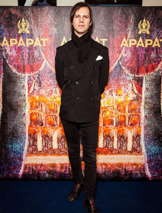 Фото №16 - В Москве состоялась церемония вручения «Золотой маски»